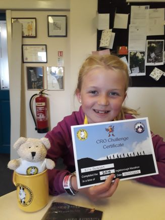 Ella Certificate